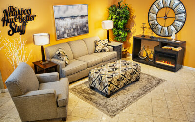 What is the best living room furniture?