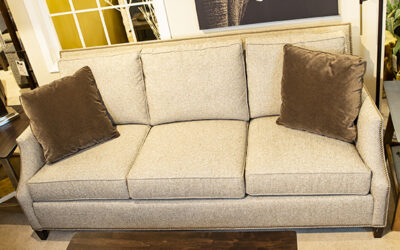 Does anyone still offer custom furniture upholstery service?